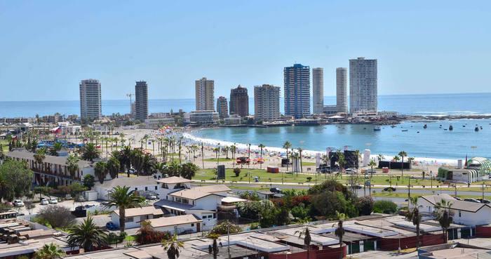 destinos turísticos de chile, iquique