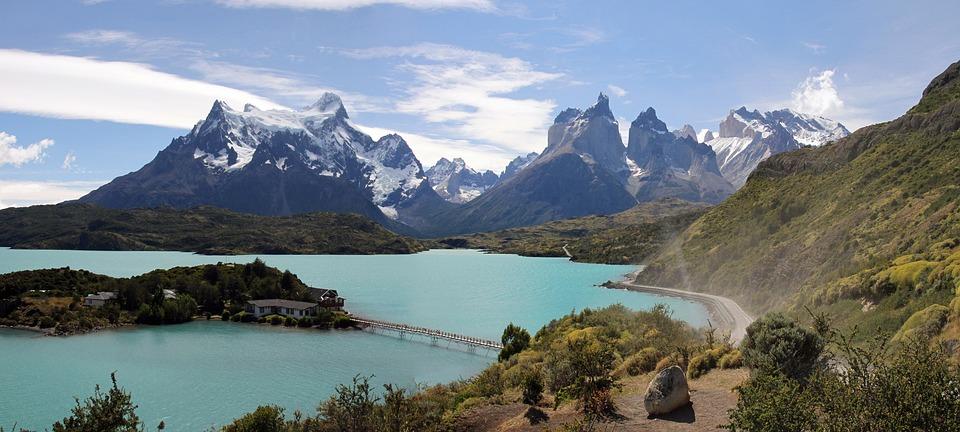 turismo en chile por parque nacional torres del paine