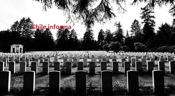 Buscar fallecidos