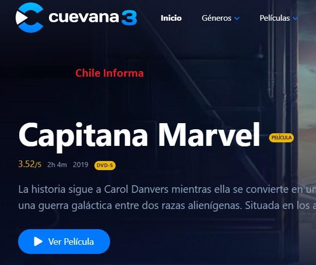 Cuevana