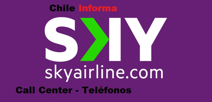 Sky Airline Chile