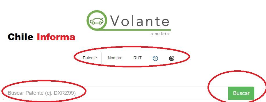 VolanteoMaleta.cl