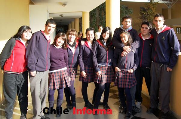 Colegio de santiago