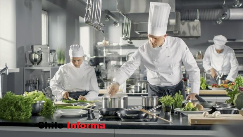 Dónde estudiar gastronomía en Chile