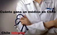 Doctor sueldos