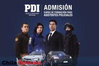 PDI admisión
