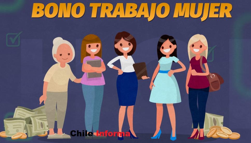 Trabajo de la mujer