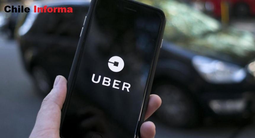 Uber Chile 2019