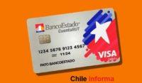 BancoEstado CuentaRUT