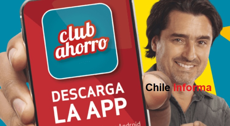 ClubAhorro Chile