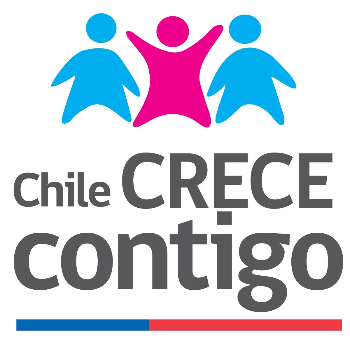 Aplicación de Chile crece contigo