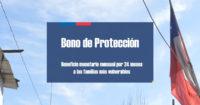 Bono de protección para jefas de hogar