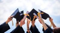 graduación cuarto medio
