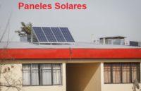 Paneles solares beneficios
