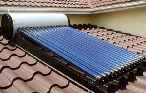 Subsidio de panel solar en Chile