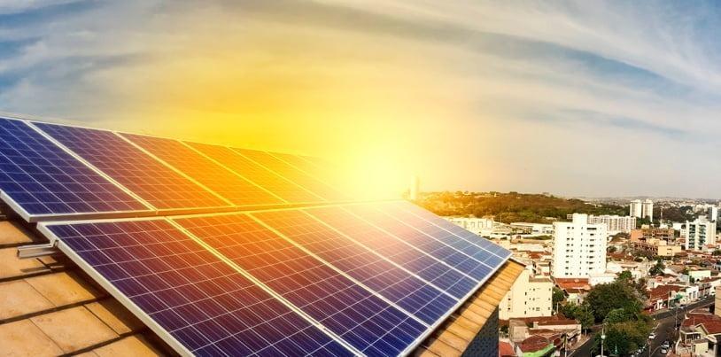 requisitos para energía solar