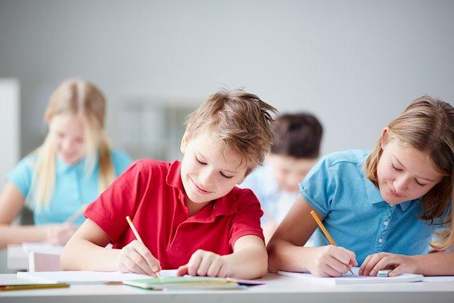 un alumno prioritario