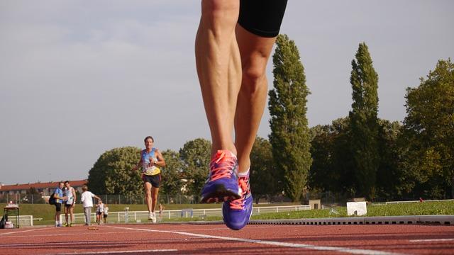 Causas de la aparición del pie de atleta