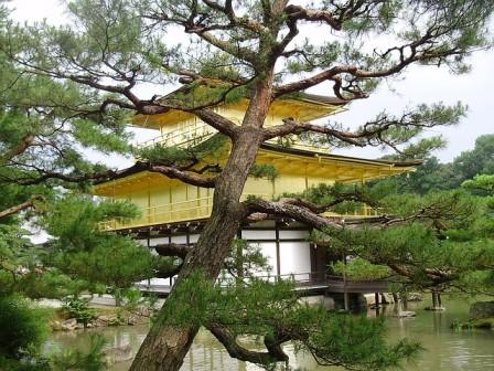 kioto templo