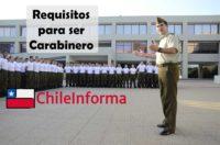 Carabineros Chile