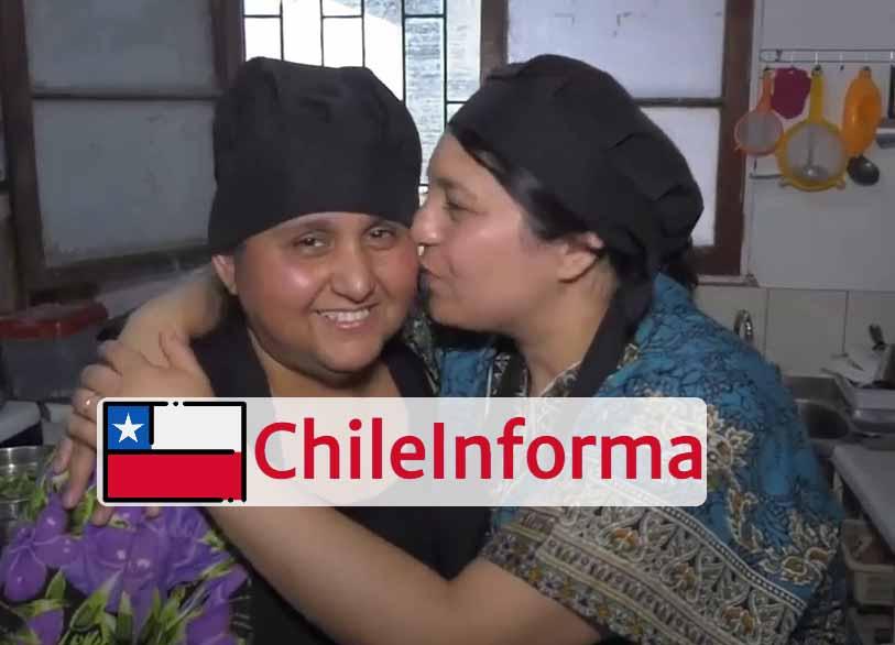 Jefas de hogar en Chile