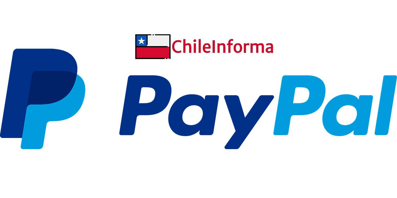 Paypal en Chile
