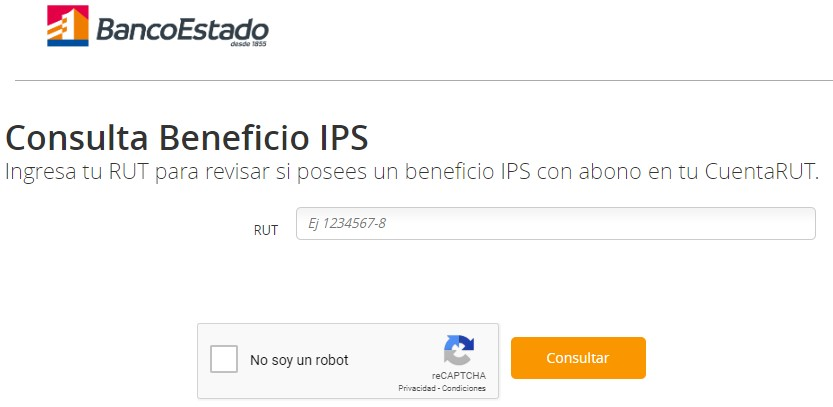 Revisar beneficios ips
