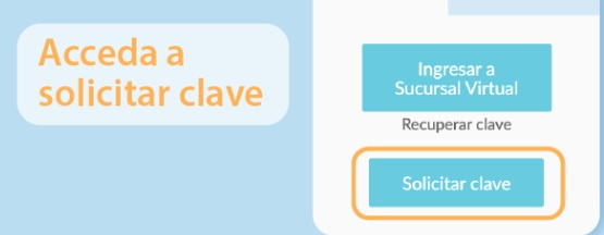 Solicitar Clave afc