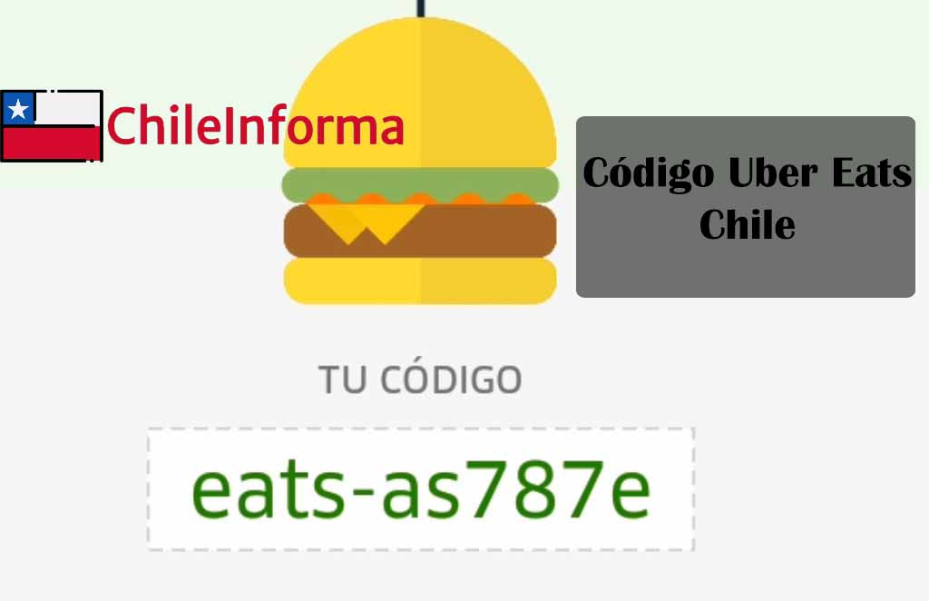código uber eats Chile guía completa