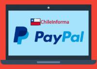 como tener paypal en Chile
