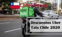 descuentos uber eats chile 2020
