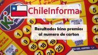 Kino de lotería en Chile
