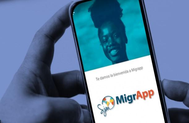 MigrApp