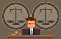 Registro de causas penales por RUT y Nombre