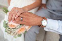 Sacar el certificado de matrimonio por rut