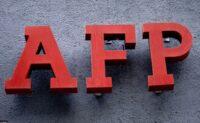 AFP retiro del 10%