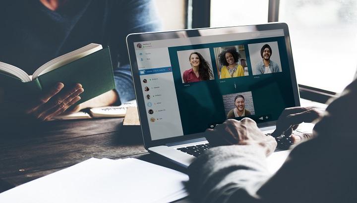 mejores aplicaciones para videoconferencias